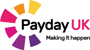 payday uk logo